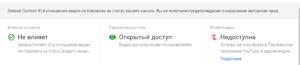 система Content ID